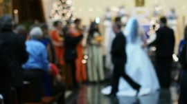 stock-footage-wedding-in-a-chapel-blurry