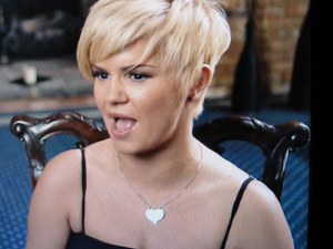 kerry katona celebrity big brother